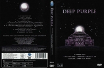 "БНР представя Deep Purple - ""Concerto for Group and Orchestra"""