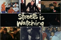 "Jay-Z - ""Streets Is Watching"""
