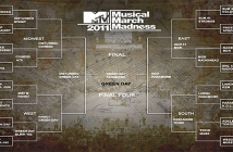 Green Day елиминираха Paramore в шампионата Musical March Madness