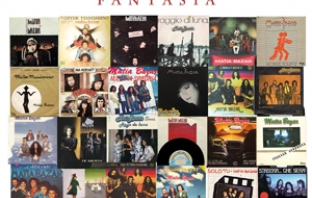 Matia Bazar - Fantasia: Best & Rarities