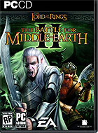 Lord of the rings: Battle of Middle Earth 2