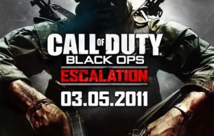 Call of Duty: Black Ops – Escalation DLC излиза в XBLA на 3 май