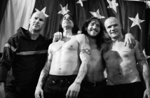 Red Hot Chili Peppers били пред разпадане след напускането на Джон Фрушанте