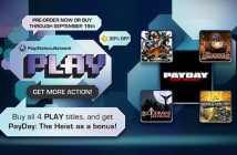 Sony отвръща на Summer of Arcade с PlayStation Network Play