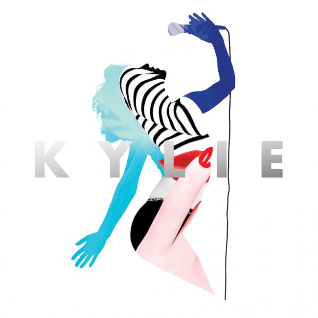 Kylie - The Albums 2000-2010