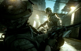 Best of Gamescom 2011: Battlefield 3, Electronic Arts