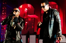 Billboard Charts: Watch the Throne, Кати Пери и Lil Wayne