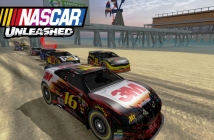 Activision обявиха NASCAR Unleashed