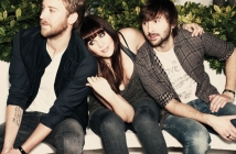 Billboard Charts: Lady Antebellum, Moves Like Jagger, Тони Бенет, Ейми Уайнхаус