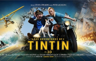 Приключенията на Тинтин (The Adventures of TinTin: The Secret of the Unicorn)