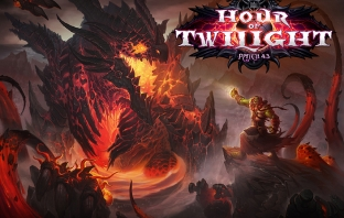 Излезе World of Warcraft: Hour of Twilight (Patch 4.3)