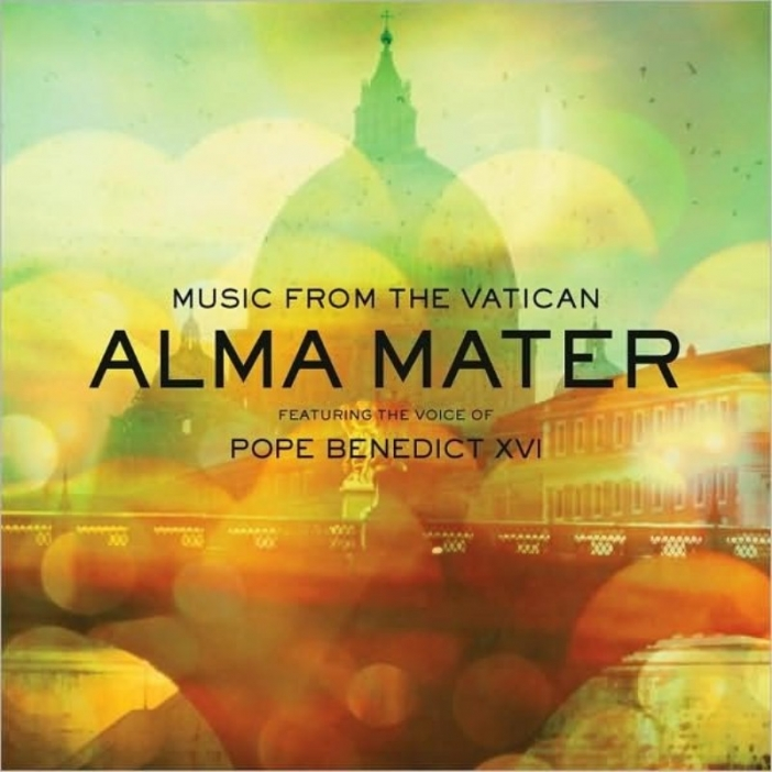Alma Mater feat. The Voice of Pope Benedict XVI
