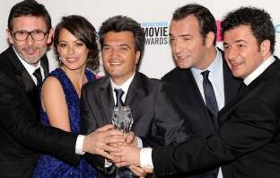 Critics' Choice Movie Awards 2012 - победителите