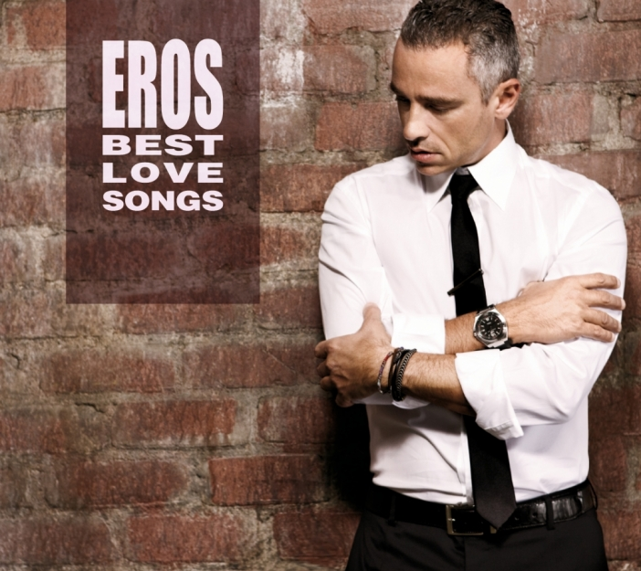 Eros Ramazzotti - Eros Best Love Songs Collection
