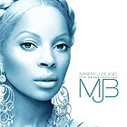 Mary  J. Blige - The Breakthrough