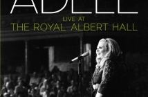 Спечели Live At The Royal Albert Hall на DVD+CD на Adele с Avtora.com!