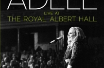 Виж кой печели Live At The Royal Albert Hall на DVD+CD на Adele с Avtora.com!
