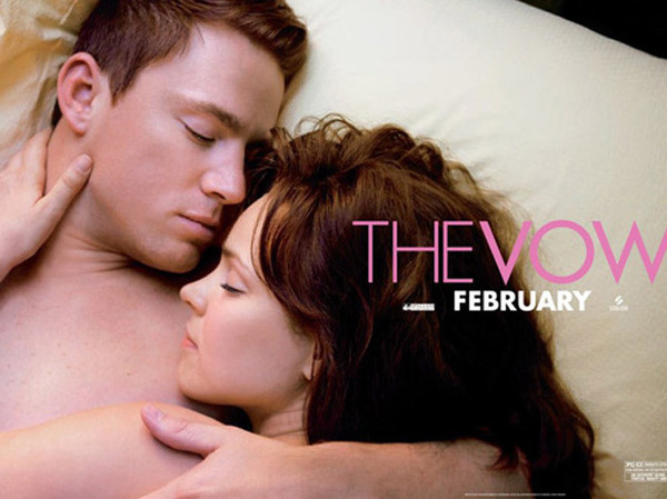 Сватбен обет (The Vow)