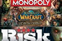 Пускат WoW Monopoly и StarCraft RISK
