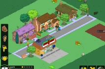 "ЕА обявиха free-to-play ""амбициозна"" мобилна игра по The Simpsons"