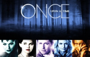 Имало едно време (Once Upon a Time)