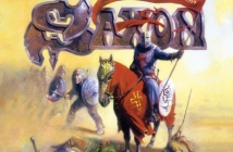 Saxon - The Carrere Years (1979 - 1984)