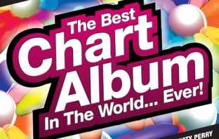 Various Artists - The Best Chart Album in the World Ever!