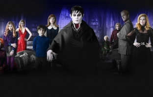 Тъмни сенки (Dark Shadows)