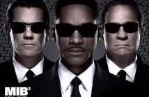 Мъже в черно 3 (Men in Black 3)