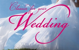 Various Artists - Classics For Your Wedding (2CD)