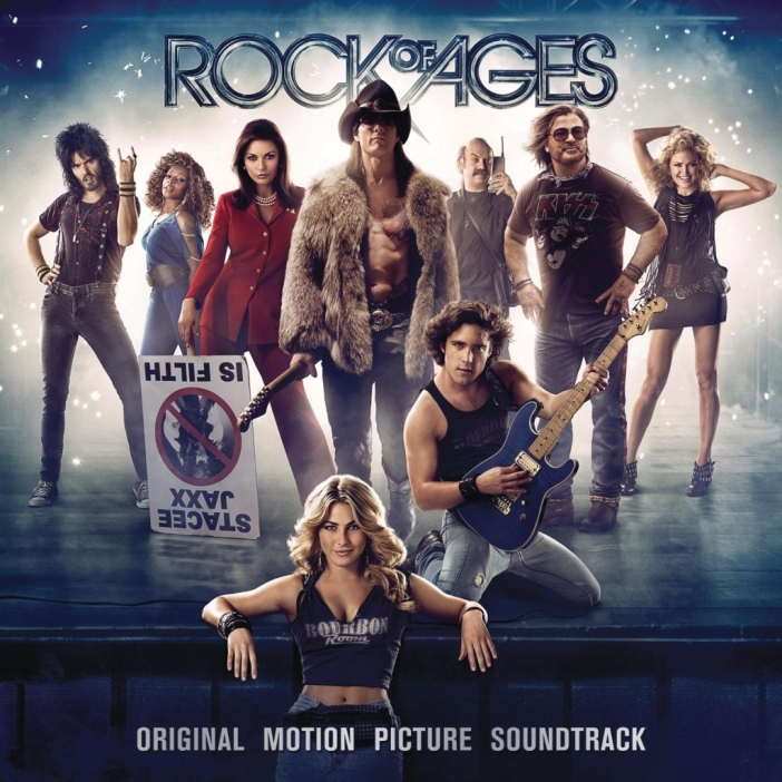 Rock of Ages - Original Soundtrack Album