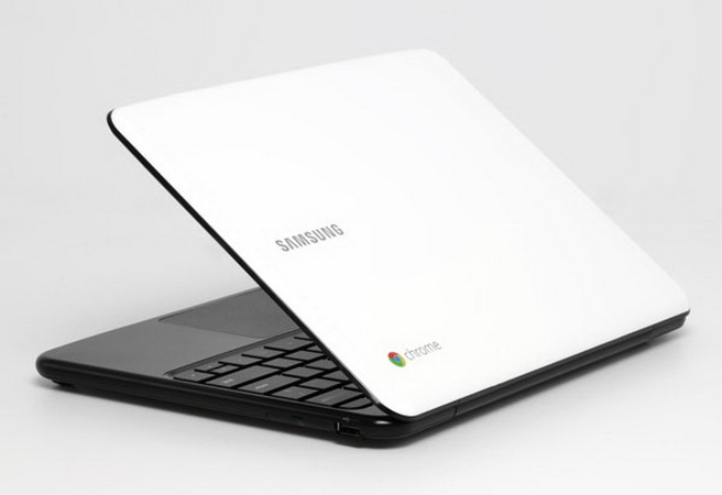 Samsung Series 5 Chromebook