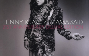 Lenny Kravitz - Mama Said (21st Anniversary Deluxe Edition)