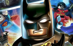 Lego Batman 2 надви Amazing Spider-Man в пряк UK Top 40 двубой