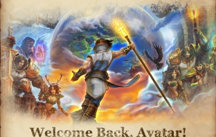 Ultima Forever: Quest for the Avatar излиза за PC и iPad до края на 2012 г.
