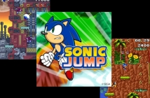 Sonic The Hedgehog: Jump