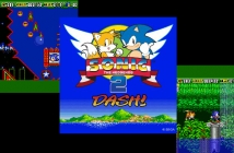 Sonic The Hedgehog 2: Dash