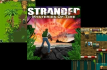 Stranded 2: Mysteries of Time