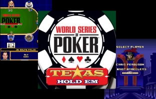 World Series of Poker: Texas Hold 'em