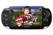 Street Fighter x Tekken излиза за PS Vita в Европа на 19 октомври