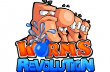 Worms Revolution избухва в PlayStation Store на 10 октомври