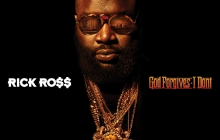Rick Ross - God Forgives, I Don't