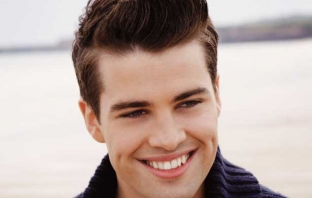 Joe McElderry - Here's What I Believe