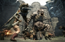 Capcom обявиха Dragon's Dogma: Dark Arisen