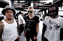 The Prodigy преиздават The Fat Of The Land