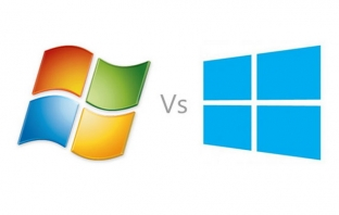 Windows 7 vs. Windows 8 – какви са разликите?