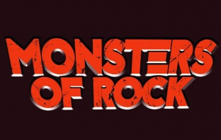 Водещи организатори за падането на Monsters Of Rock