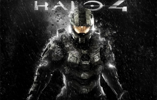 Halo 4 свали Assassin's Creed III от върха на UK Top 40