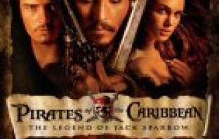Pirates Of The Caribbean Sea: The Legend of Jack Sparrow