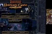 Baldur's Gate: Enhanced Edition излезе и за iPad
